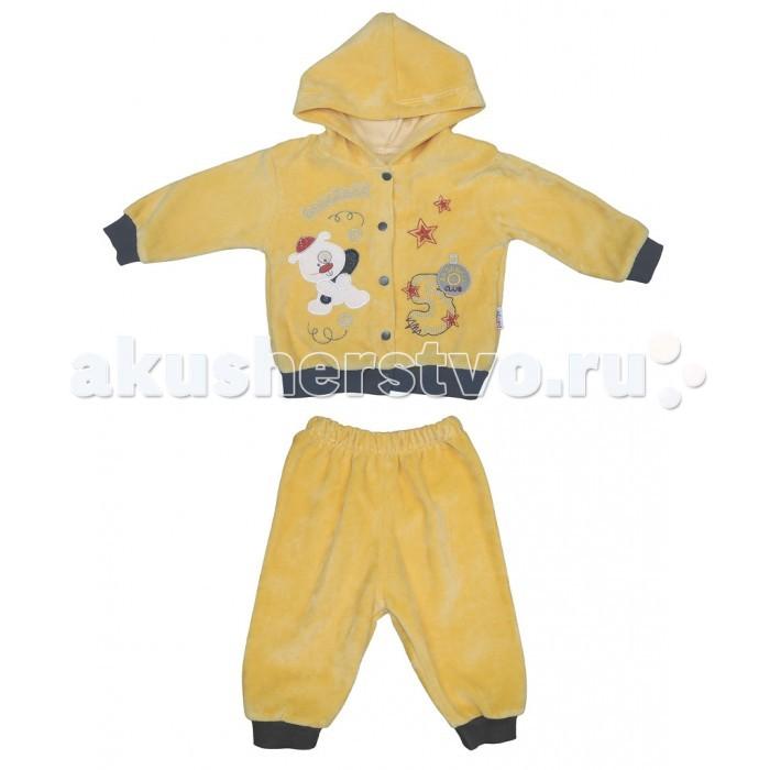 Комплекты детской одежды Baby Go Комплект для новорожденного (2 предмета) BG2035