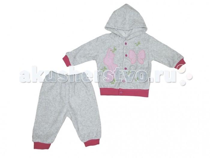 Комплекты детской одежды Baby Go Комплект для новорожденного (2 предмета) BG2037
