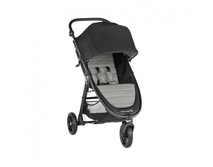 Прогулочная коляска Baby Jogger City Mini GT2 + бампер