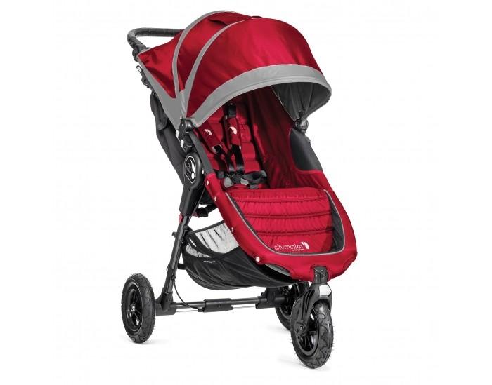 Прогулочные коляски Baby Jogger City Mini GT прогулочные коляски baby design mini