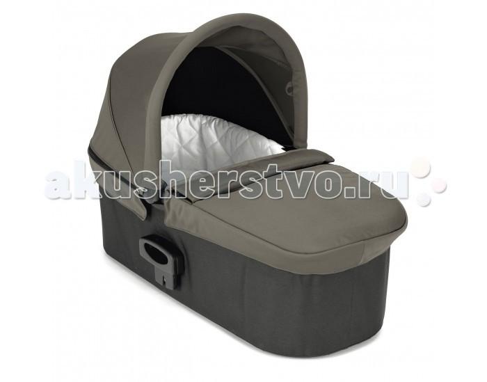 Детские коляски , Люльки Baby Jogger Deluxe Pram арт: 364617 -  Люльки