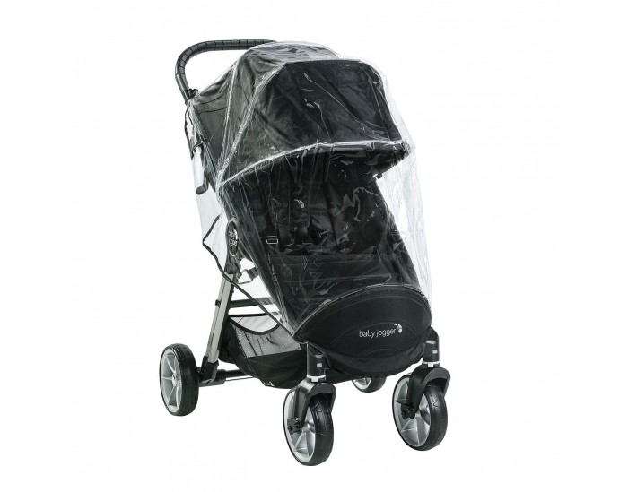 Дождевики Baby Jogger Weather Shield 4 Wheels 2