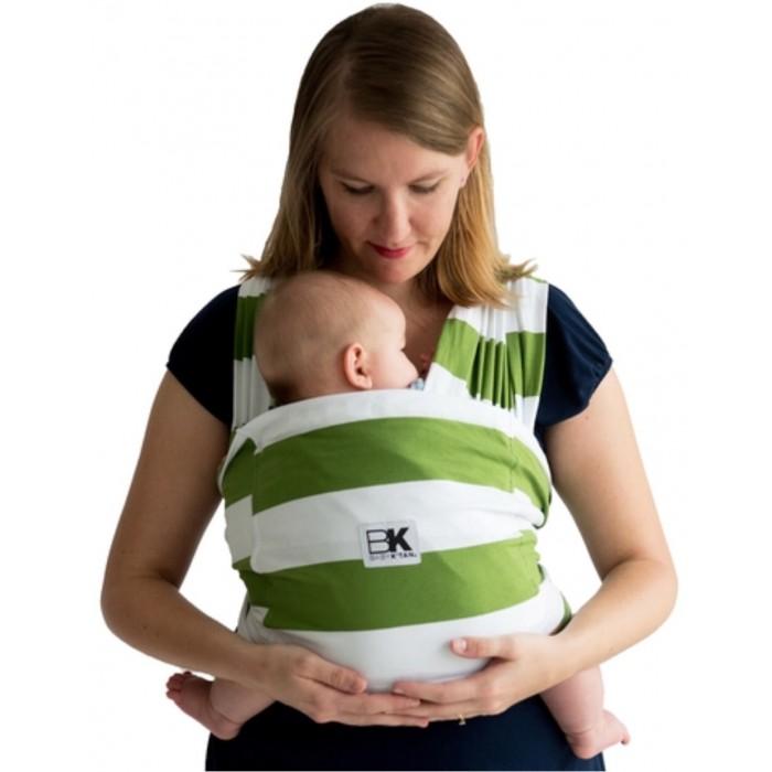 Слинг Baby Ktan Детская переноска PrintСлинги<br>Слинг Baby Ktan Детская Переноска Print изготовлен из 100% натурального хлопка с уникальными эластичными свойствами.   Мягкая ткань даст вам и вашему малышу тепло и уютно устроиться. Носите ребенка в нескольких позициях, без наматывания или провисания.   Особенности: Эргономичная позиция для здорового развития малышей.  Равномерно распределяет вес по всей спине и плечам.  Надевать слинг также просто, как надеть футболку.    Соответствие с Российскими размерами.  Размер соответствует вашему обычному размеру одежды (футболки или платья например): XS(36-38), S(40-42), M(44-46), L(48-50), XL(52-54). Размеры и возраст МАЛЫША учитываются только при выборе позиции для ношения.  Вот несколько советов при выборе размера:  Выбирайте размер до беременности.  Если сомневаетесь между двумя размерами - берите МЕНЬШИЙ.  Если ваш рост ниже 165 см - берите на размер МЕНЬШЕ.  Слинг не должен сидеть слишком свободно, ребёнок не должен болтаться в нем, а должен быть плотно прижат к вашему телу.  Слинг Baby Ktan сделан из плотной, но эластичной ткани. Вначале использования вам может быть немного тесно, но это не значит, что он мал.  Когда вы надеваете слинг (без ребёнка) нижняя его часть должна быть ниже груди, но выше пупка. Когда вы носите малыша в слинге, самая нижняя часть переноски может быть на уровне вашей талии или пупка, но не должна опускаться ниже бёдер.