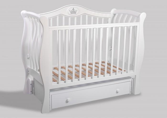 Детские кроватки Baby Luce Сюзи К (универсальный маятник)