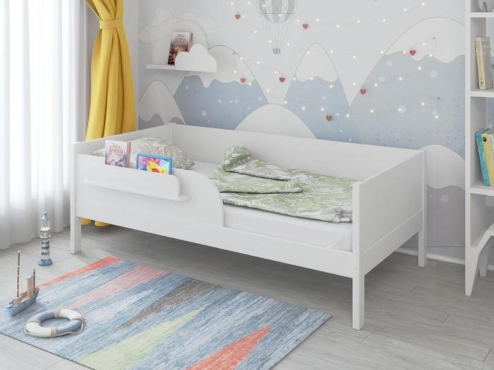 Подростковая кровать Baby Master Astrid