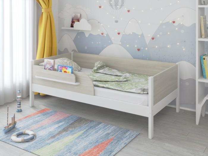 Кровати для подростков Baby Master Astrid