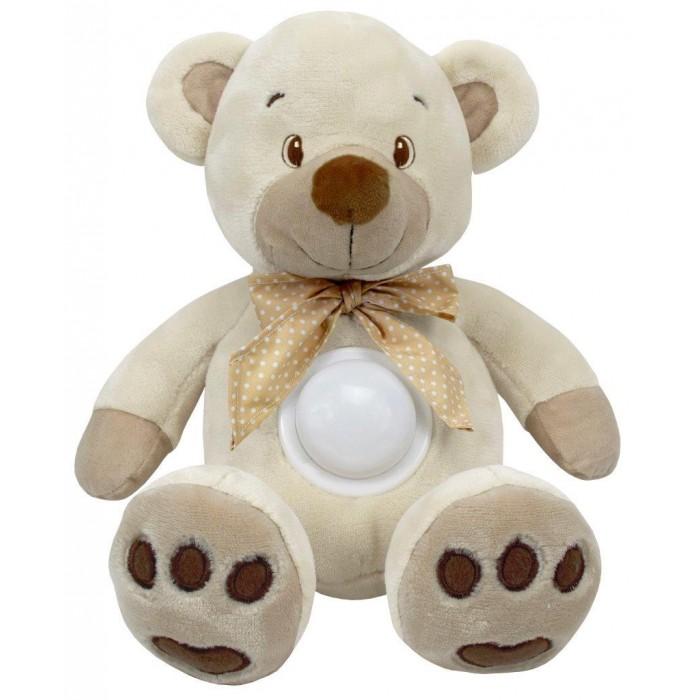 Фото - Ночники Baby Mix Игрушка Bear с музыкой и ночником bear baby