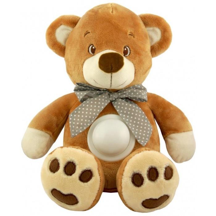 Детская мебель , Ночники Baby Mix Игрушка Bear с музыкой и ночником арт: 464576 -  Ночники