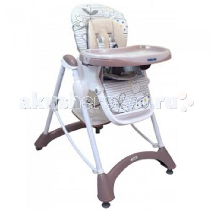 Детская мебель , Стульчики для кормления Baby Mix Tom арт: 350070 -  Стульчики для кормления