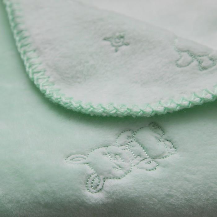 Купить Пледы, Плед Baby Nice (ОТК) Cotvel 100х140 см
