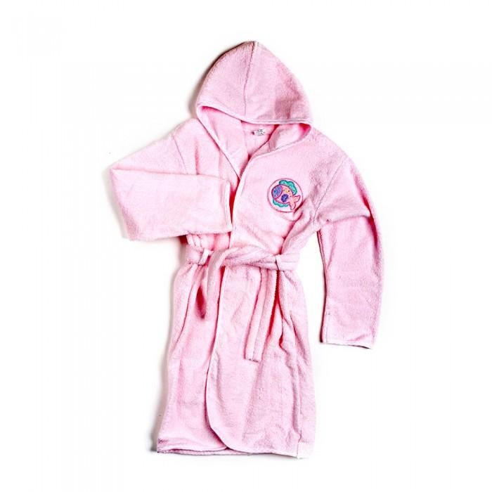 Купить Домашняя одежда, Baby Nice (ОТК) махровый с аппликацией Рыбка