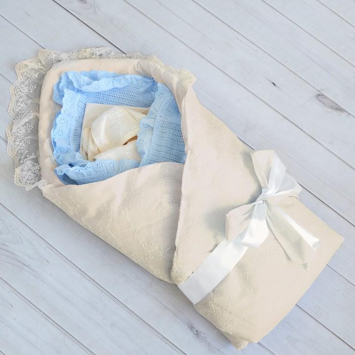 Комплекты на выписку Baby Nice (ОТК) Набор для новорожденного №04, Комплекты на выписку - артикул:565796