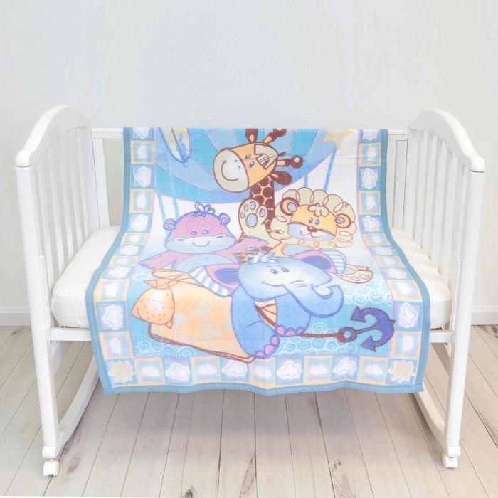 Одеяла Baby Nice (ОТК) Воздушные шары 100х140 см