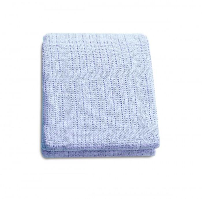 Купить Одеяла, Одеяло Baby Nice (ОТК) вязанное 100х140 см