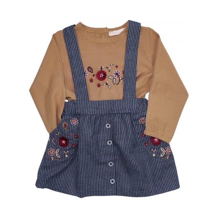 Купить Юбки, Baby Rose Комплект для девочки (кофта, юбка) 3239