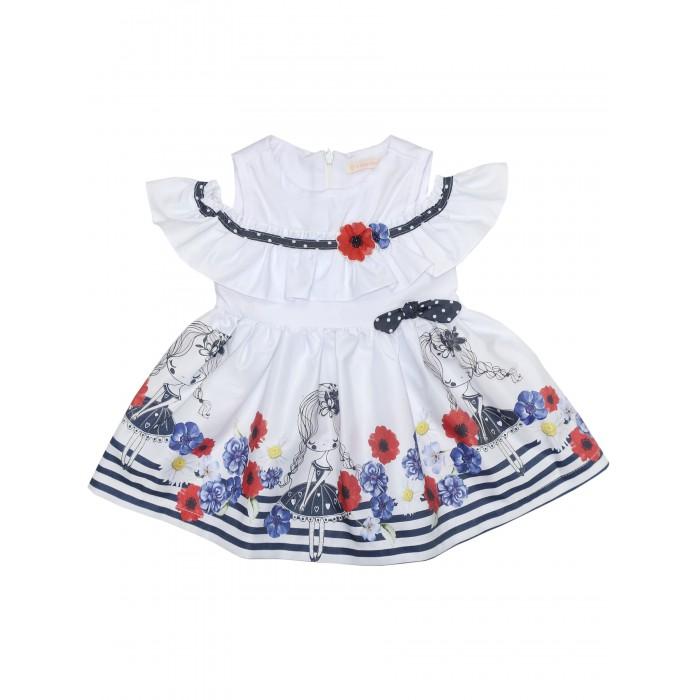 Baby Rose Платье 3331