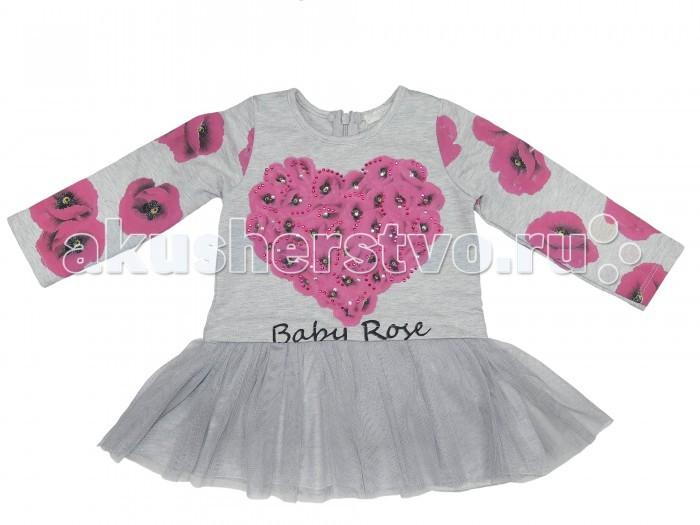 Детские платья и сарафаны Baby Rose Платье 7270