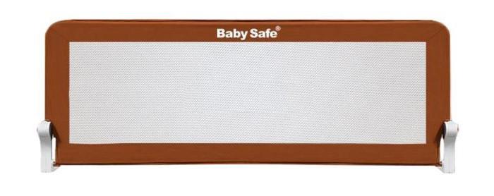 Безопасность ребенка , Барьеры и ворота Baby Safe Барьер для кроватки 120 х 66 см арт: 419344 -  Барьеры и ворота