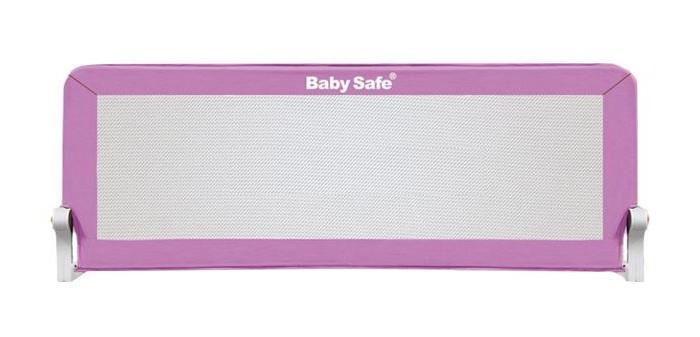 Барьеры и ворота Baby Safe Барьер для кроватки 180 х 42 см, Барьеры и ворота - артикул:419234