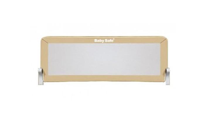 Барьеры и ворота Baby Safe Барьер для кроватки 180 х 66 см кровати 180 см