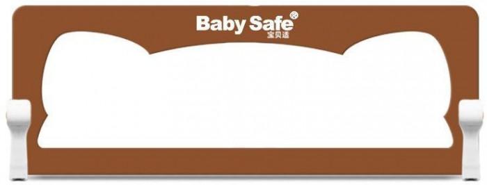 Безопасность ребенка , Барьеры и ворота Baby Safe Барьер для кроватки Ушки 120 х 66 см арт: 419109 -  Барьеры и ворота