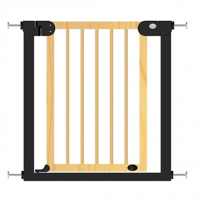 Baby Safe Барьер-калитка для дверного проема XY-006Барьер-калитка для дверного проема XY-006Baby Safe Барьер-калитка для дверного проема XY-006 легко устанавливается.  Особенности: Двойной замок исключает открывание ребёнком. Взрослый может открыть одной рукой  Автоматическое закрывание, самозащелкивающийся механизм. Возможность открывания в обе стороны  Возможно зафиксировать в открытом положении под 90 градусов  Крепление с помощью распорок с силиконовыми накладками, не требует сверления, не повреждает дверь и стены  Можно использовать с комбинации с дополнительными секциями EP-10W 10 см., EP-20W 20 см., EP-30W 30 см., EP-45W 45 см  Для проемов до 153 см  Соответствует европейскому стандарту EN1930:2011 EN71.<br>