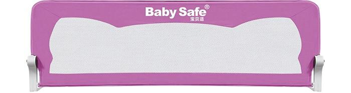 Картинка для Baby Safe Барьер для кроватки Ушки 180 х 42 см