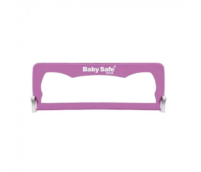 Безопасность ребенка , Барьеры и ворота Baby Safe Барьер для кроватки Ушки 180 х 66 см арт: 419359 -  Барьеры и ворота