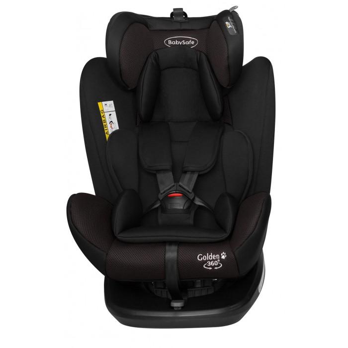Группа 1-2-3 (от 9 до 36 кг) Baby Safe Golden 360, Группа 1-2-3 (от 9 до 36 кг) - артикул:601369