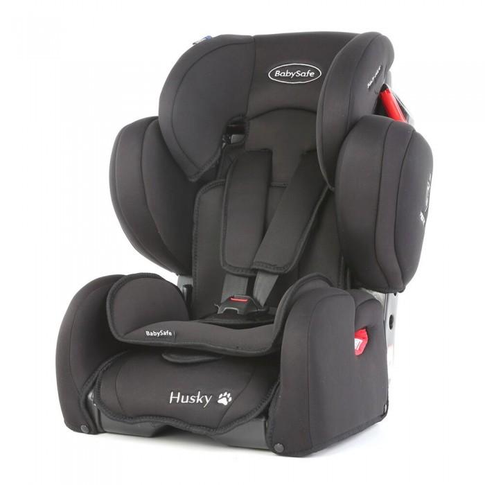 Группа 1-2-3 (от 9 до 36 кг) Baby Safe Husky SIP, Группа 1-2-3 (от 9 до 36 кг) - артикул:601379