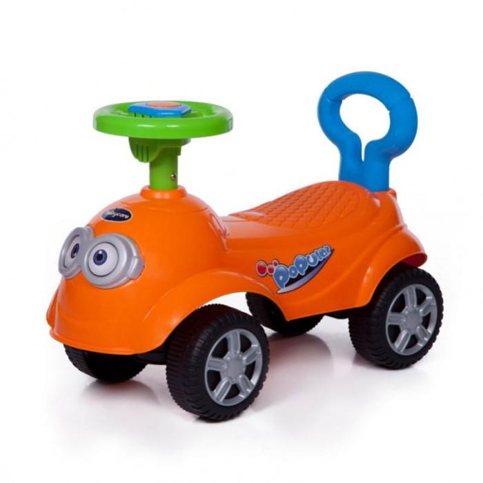 Каталки Baby Care QT Racer baby care baby care каталка с ручкой speedster серая