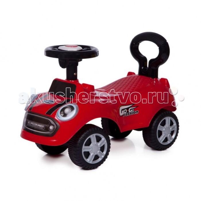 Каталки Baby Care Speedrunner baby care baby care каталка super jeep синяя