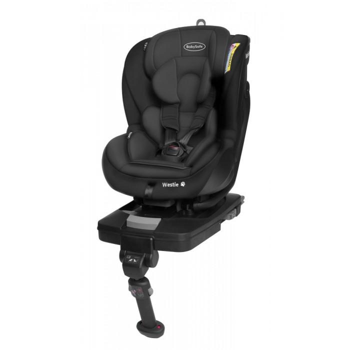 Группа 0-1 (от 0 до 18 кг) Baby Safe Westie, Группа 0-1 (от 0 до 18 кг) - артикул:601409