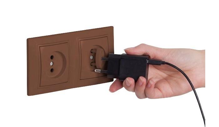 Блокирующие устройства Baby Safety Заглушка для электрических розеток 10 шт. baby safety уголки baby safety защитные 5 шт