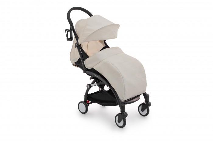 Прогулочная коляска Baby Team LY-008