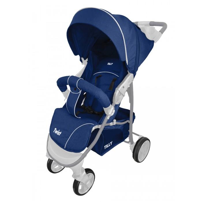 Картинка для Прогулочные коляски Baby Tilly Twist T-164