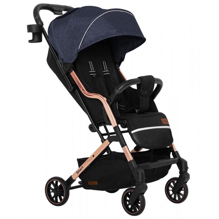 Картинка для Прогулочные коляски Baby Tilly Smart