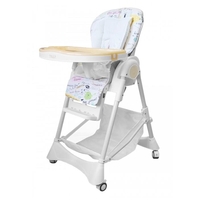 Стульчик для кормления Baby Tilly Tiny T-652