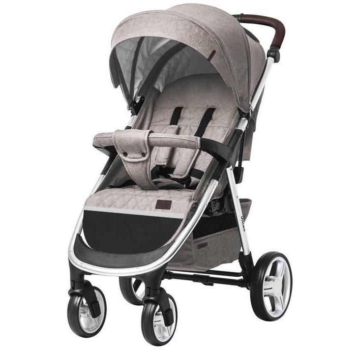 Картинка для Прогулочные коляски Baby Tilly Ultimo T-191