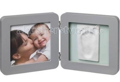 Baby Art Набор Рамочка двойная с подложкой