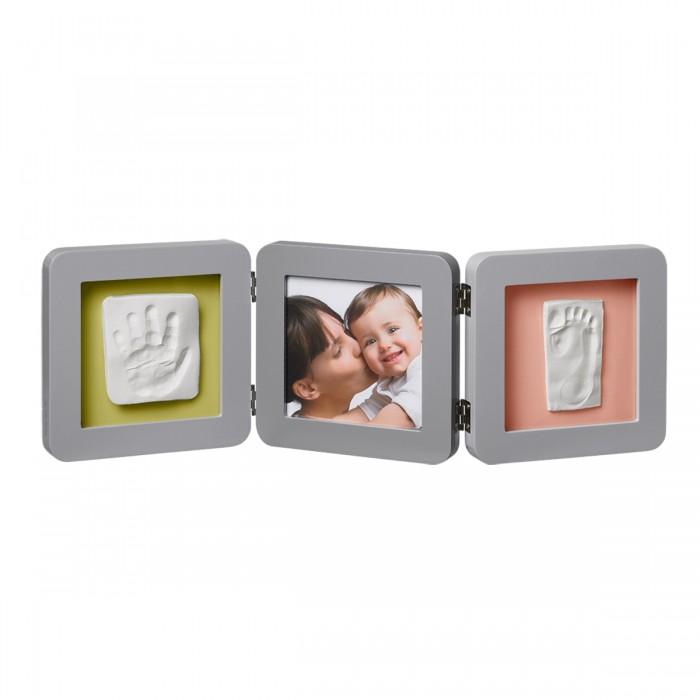 Baby Art Набор Рамочка тройная с подложкой