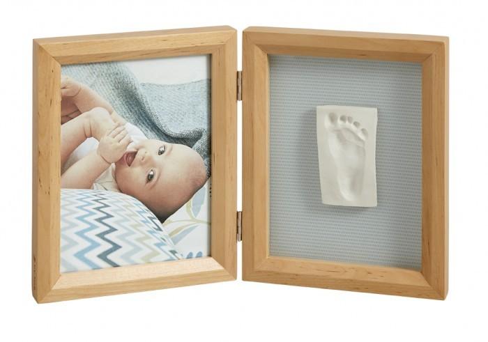 Фото - Фотоальбомы и рамки Baby Art Рамочка двойная Классика сувенир