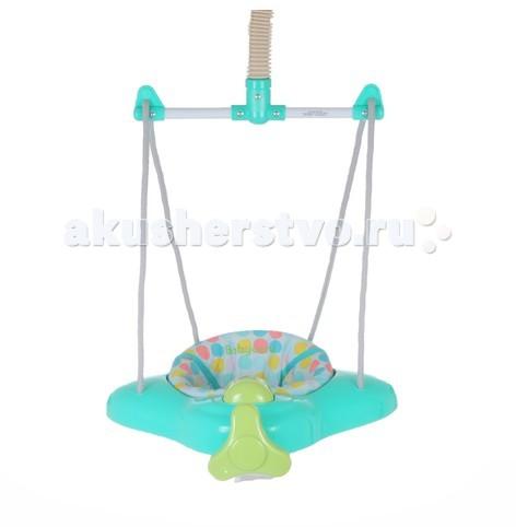 Детская мебель , Прыгунки Baby Care Aero арт: 8915 -  Прыгунки