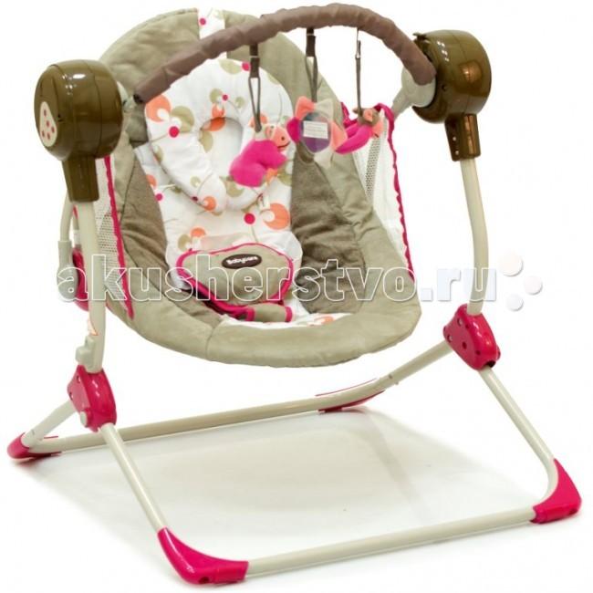 Электронные качели Baby Care Balancelle пеньюары balancelle пеньюар