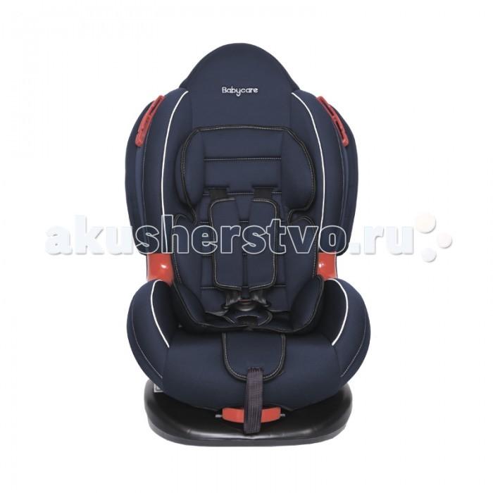 Группа 1-2 (от 9 до 25 кг) Baby Care BC-02 Isofix Люкс baby care baby care автокресло i ii eso basic premium es01 l4 9 25 кг black