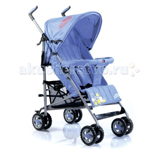 Коляски-трости Baby Care CityStyle прогулочные коляски cool baby kdd 6688gb a