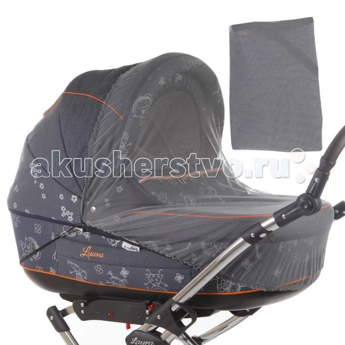 Москитные сетки Baby Care Classic Plus для колясок-люлек