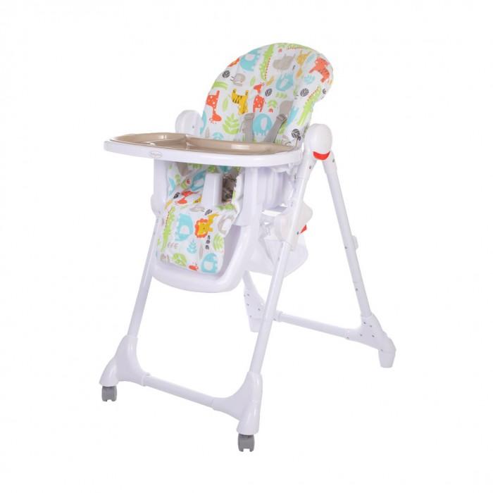 Купить Стульчики для кормления, Стульчик для кормления Baby Care Fiesta
