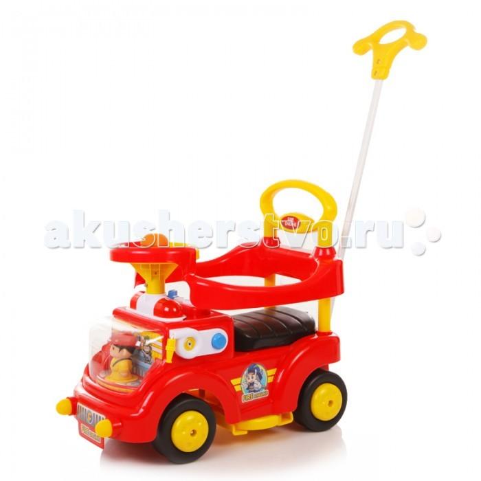 Каталки Baby Care Fire Engine, Каталки - артикул:117063