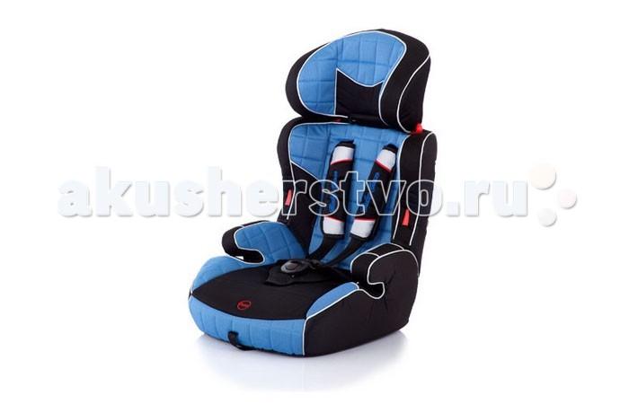Автокресло Baby Care Grand Voyager